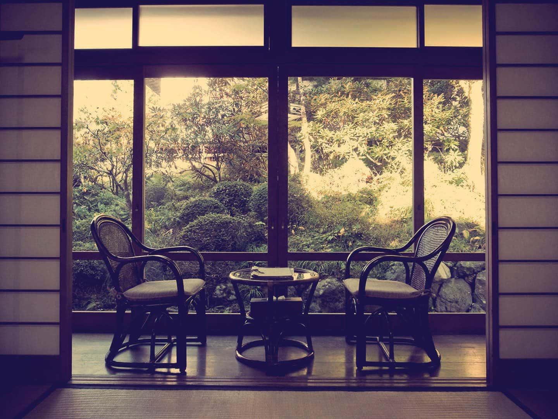 Eko In, Koyasan, Japan