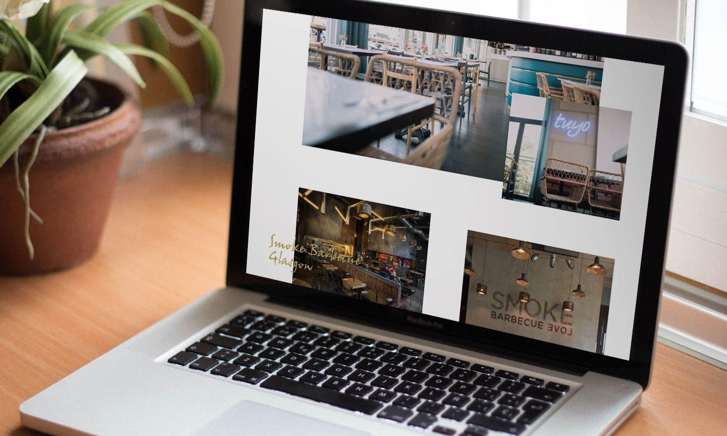 Koldo&Co Architects Website Design